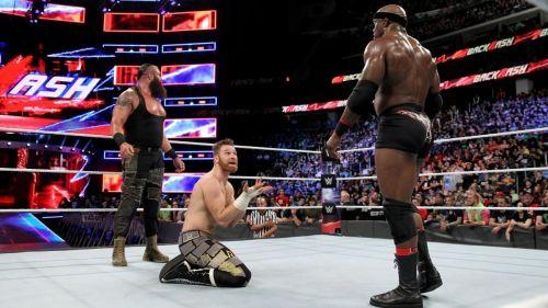 WWE needs to revamp a few superstars soon!