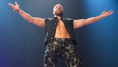 Jon Moxley is headed to NJPW