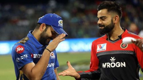 Rohit Sharma has racked up multiple titles wins in IPL (Picture courtesy: iplt20.com/BCCI)