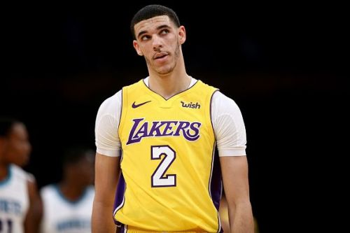 Will the Lakers send Lonzo Ball to Washington?