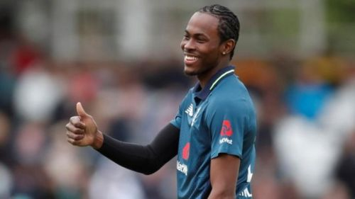 Archer will lead England's pace attack at the CWC 2019