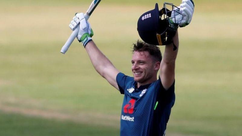 Jos Butler is a Extraordinary English Batsmen