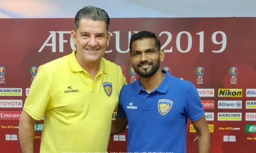 A win for Chennaiyin FC will almost make ensure their qualification into the next stage.
