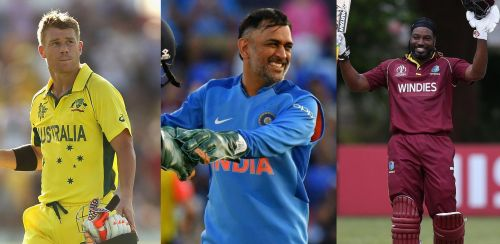 CWC 2019 will see a galaxy of superstars taking the field