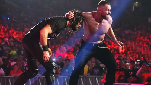 Vince McMahon being totally out of sync with a star as big as Dean Ambrose is a big problem.