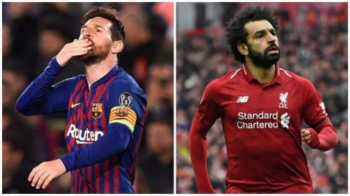 Liverpool and Barcelona will lock horns in the Champions League tonight