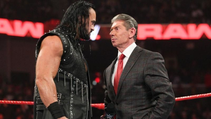 What 4 things which Vince McMahon could be planning for the Money In The Bank 2019 PPV?