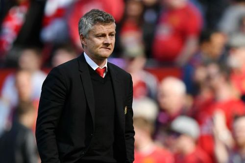 Solskjaer has some tough decisions ahead at Manchester United