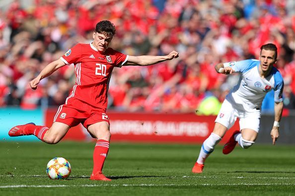 Daniel James is already an important part of Ryan Giggs
