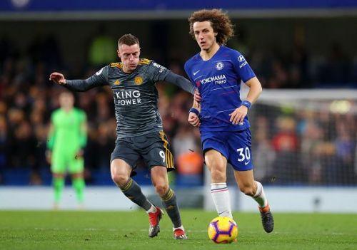Leicester City FC vs Chelsea FC