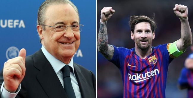 Real Madrid seem to be in a hurry this summer and Messi wants Barcelona to bolster their attack
