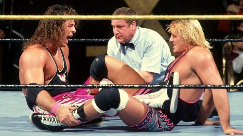 These feuds have created some compelling moments for the fans in the WWE