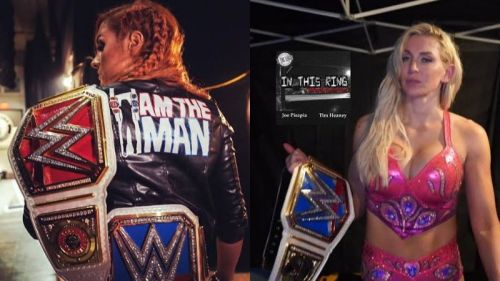 Will Becky Lynch lose her SmackDown Women's Championship