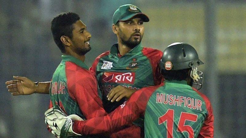 Bangladesh Batsman