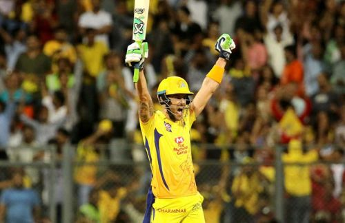 Faf Du Plessis has found fine form just at the right tine (Credits: IPLT20.com)