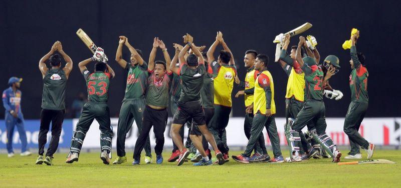 naagin bangladesh