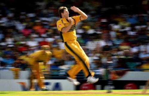 Where does the leading wicket-taker in WC history stand?