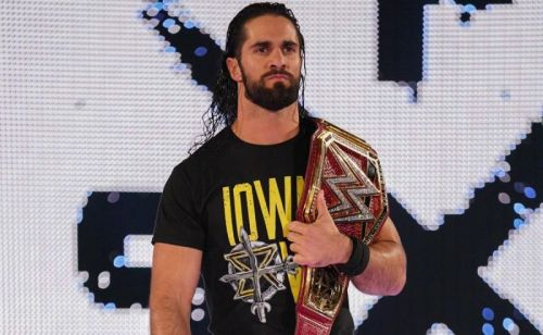 Seth Rollins could be in for a bit of retribution on the upcoming episode of Raw.