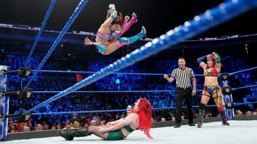 Will this be the fate of IIconics?