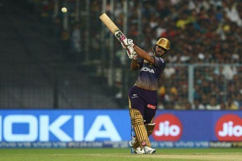 Nitish Rana (Courtesy: www.iplt20.com)