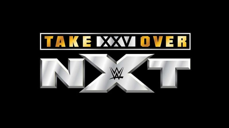 The iconic 25th NXT Takeover happens in Connecticut