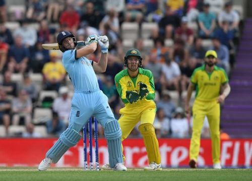 Buttler's form will be key to England's success