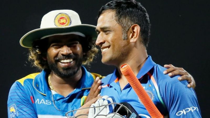 The likes of MSD and Malinga will be playing their last World Cup