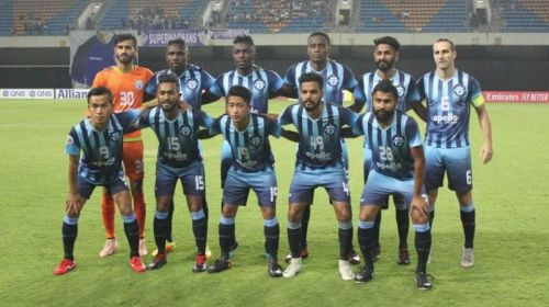 Minerva Punjab need a win to stay alive in the AFC Cup