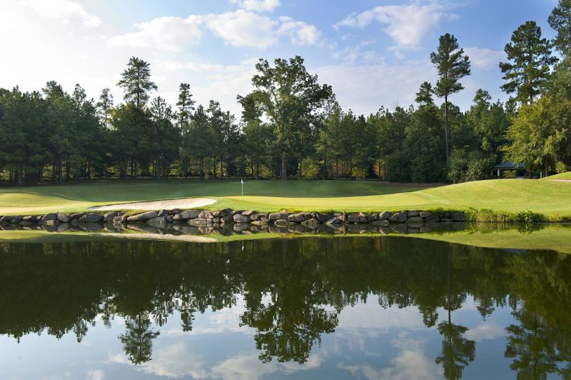 The Golf Club at The Ballantyne ( Photo courtesy of GV Public Relations)