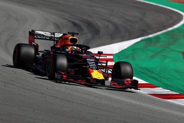 F1 News: Father hints Max Verstappen might leave Red Bull