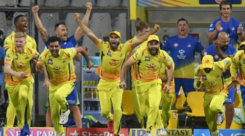 IPL 2019 has been the closest fought tournament in its 12 years of history (Picture courtesy: iplt20.com/BCCI)