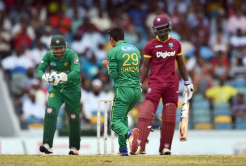 Shadab Khan will be pivotal to Pakistan's success in the World Cup