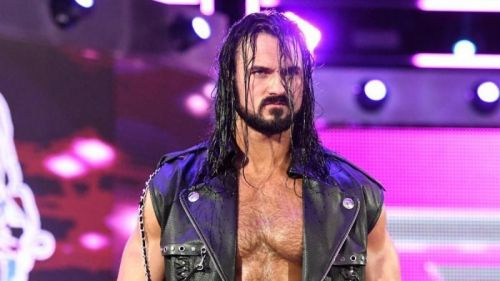 Drew Mcintyre made a stunning return to the main roster in 2018