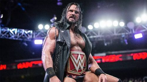 Will we see it after Money in the Bank?