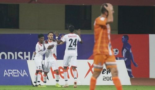 Only 3 I-League clubs participated in the Super Cup this time