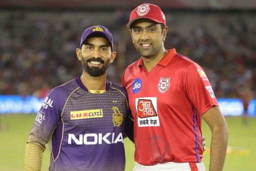 A mixed season for both teams. (Photo courtesy - IPLT20/BCCI)