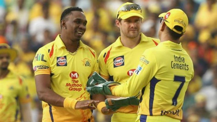 Chennai Super Kings - Image Courtesy (BCCI/iplt20.com)