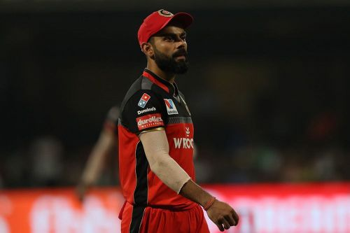 Virat Kohli and his men have had another IPL to forget (Image Courtesy IPLT20 BCCI)