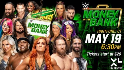 Money in the Bank 2019 promises to be a thrilling event