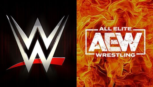 AEW has appeared as WWE's biggest competitor in the last several years!
