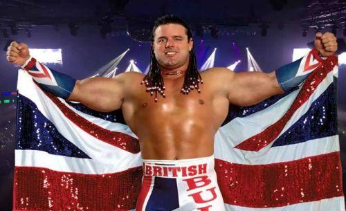 British to the core