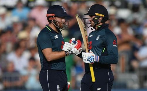 Roy and Bairstow
