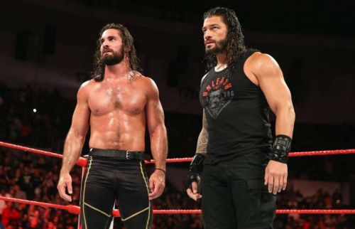 So much could potentially happen on the following RAW episode