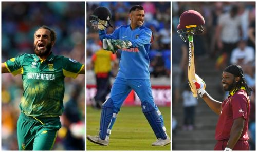 ICC World Cup 2019 will begin on May 30, 2019