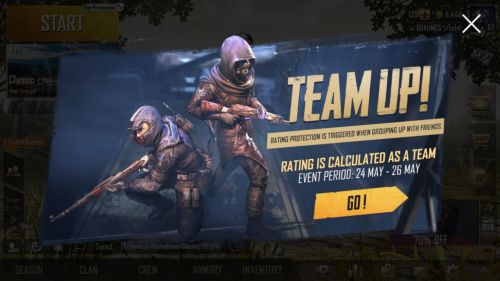 New Tier Protection Features In PUBG Mobile