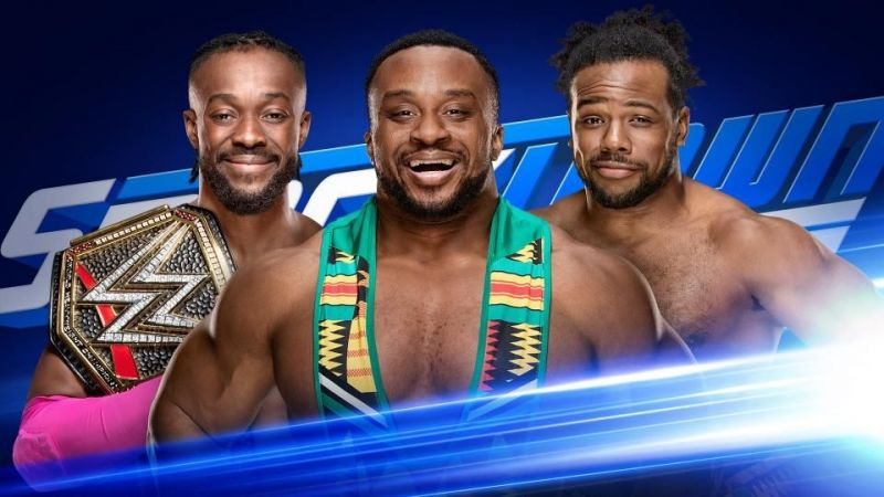 What does Kofi and Xavier Woods have in mind for Big E