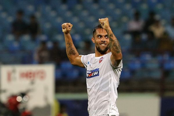 Robin Singh was disappointed for losing out