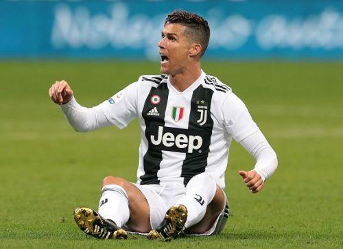 Cristiano Ronaldo wants Barcelona star at Juventus