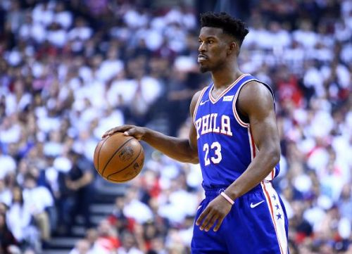 Jimmy Butler is expected to test his value in free agency this summer