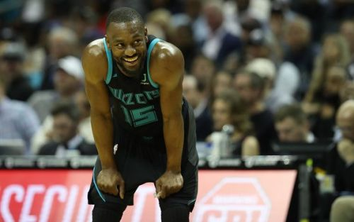 Kemba Walker is expected to exit the Charlotte Hornets in free agency